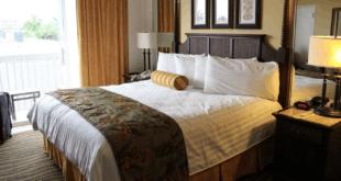 Hotelzimmer 310x165 - Studie: Die Hotellerie und die Zukunft des Schlafens