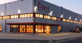 Gustav Ehlert GmbH - bald sind 100 Jahre voll