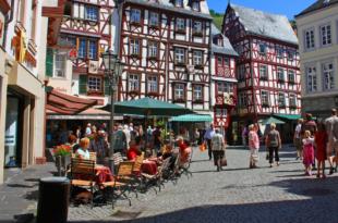 Innenstadt 310x205 - Deutsche Innenstädte werden zum Erlebnispark