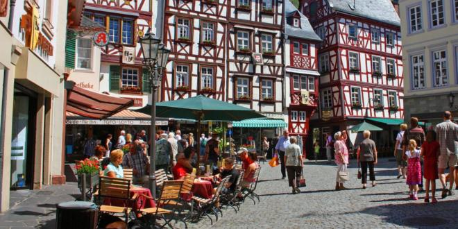 Innenstadt 660x330 - Deutsche Innenstädte werden zum Erlebnispark