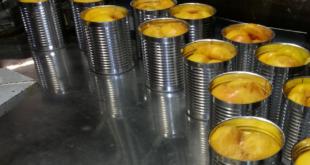 Lebensmittelproduktion 310x165 - Mit neuen MHD Etiketten im Kampf gegen Lebensmittelverschwendung