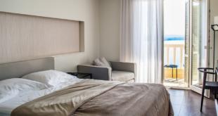 Gepflegte Hotelwäsche - das A&O eines jeden Hotels