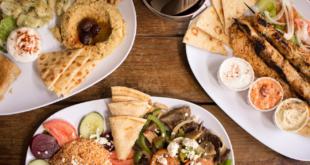 griechische Gerichte 310x165 - So fantastisch schmeckt die griechische Küche