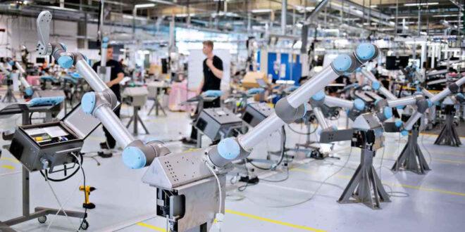 Der Roboter – und was bei seinem Einsatz beachtet werden muss